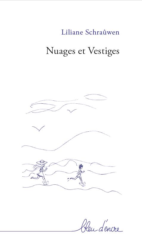 Nuages et vestiges