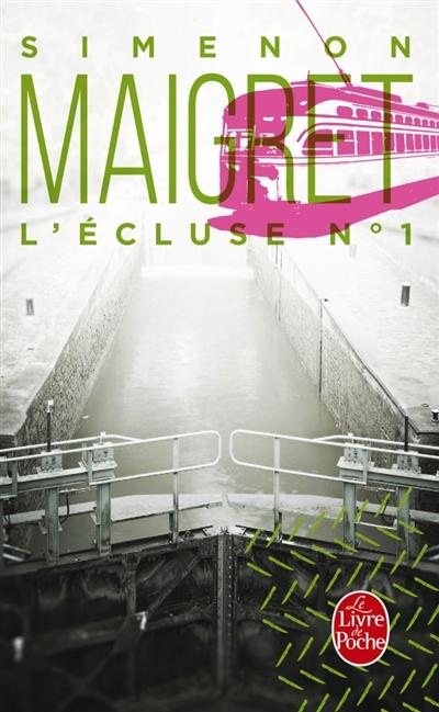 Maigret : L'Écluse n°1