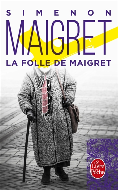 Maigret : La Folle de Maigret