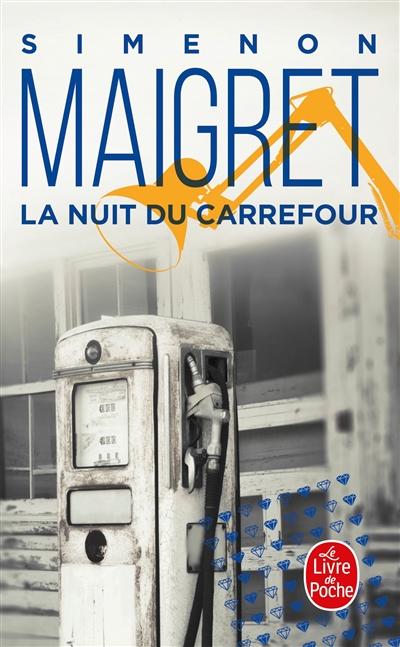 Maigret : La Nuit du carrefour