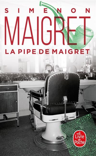 Maigret : La Pipe de Maigret