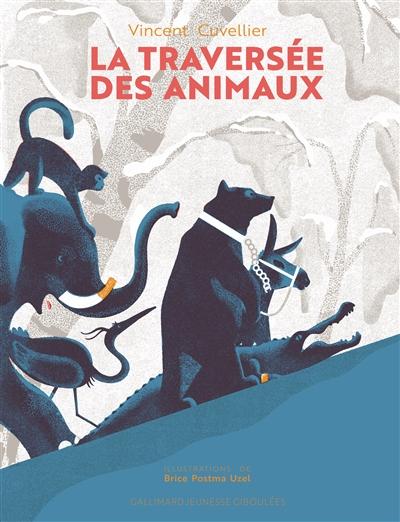 La traversée des animaux