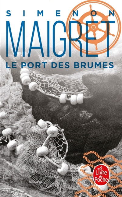 Maigret : Le Port des brumes