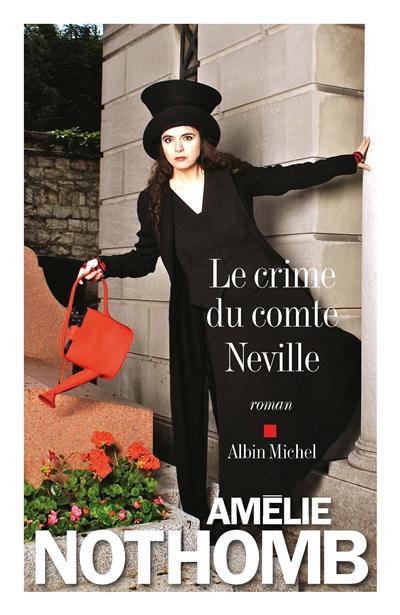 Le crime du conte Neville