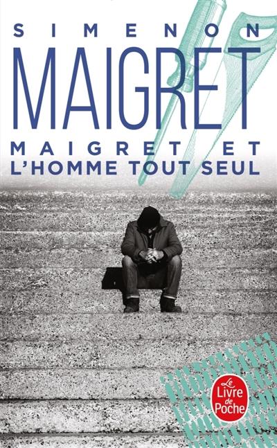 Maigret : Maigret et l'Homme tout seul