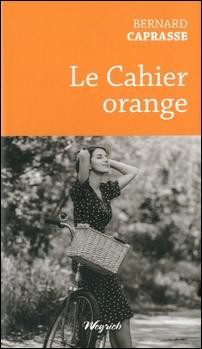 Le Cahier orange