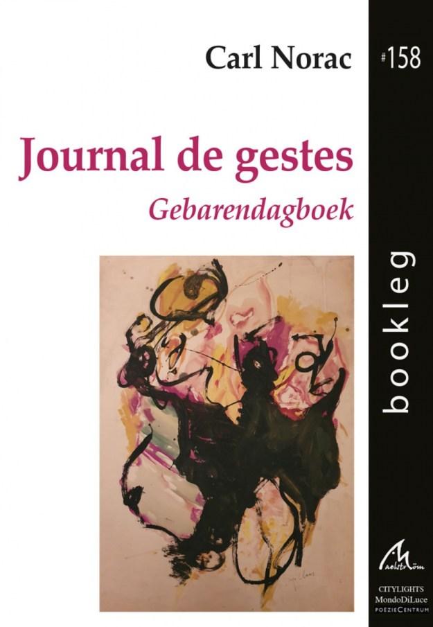 Journal de gestes / Gebarendagboek