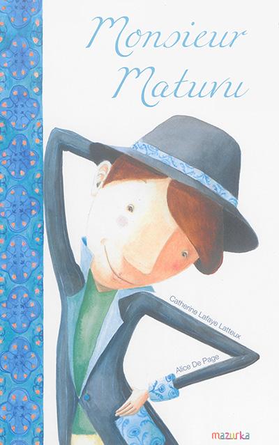Monsieur Matuvu