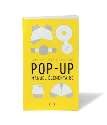 Pop-Up : manuel élémentaire