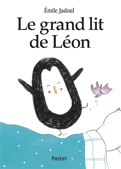 Le grand lit de Léon