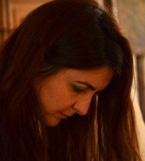 Martina Aranda