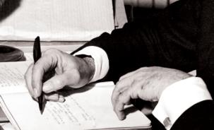 Prix Marcel Thiry : l'appel à candidatures est lancé!