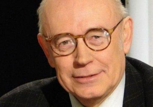 Jacques De Decker (1945-2020)