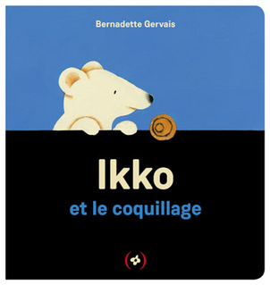 Ikko et le coquillage
