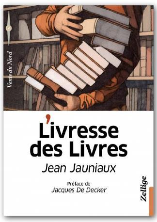 L'ivresse des livres