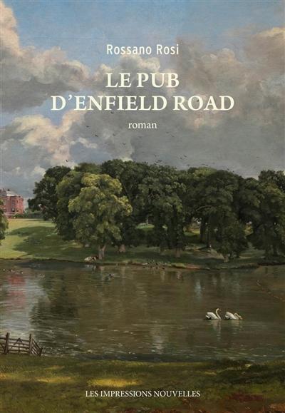 Le pub d'Enfield Road