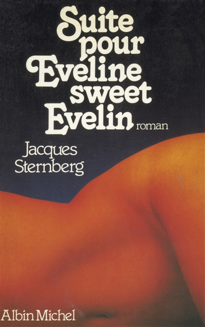 Suite pour Evelyne, sweet Evelin