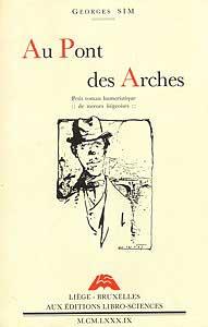 Première tentative littéraire de Simenon