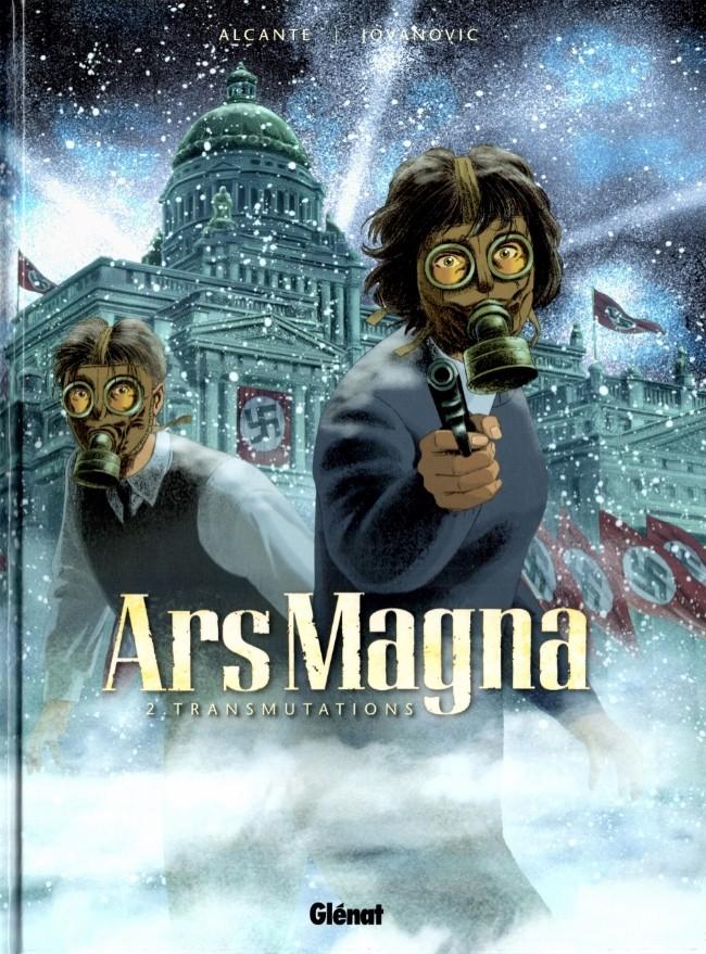 Ars Magna (tome 2) : Transmutations