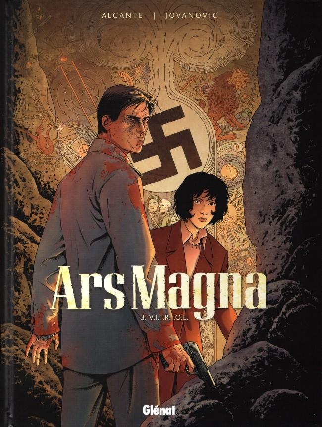Ars Magna (tome 3) : V.I.T.R.I.O.L.