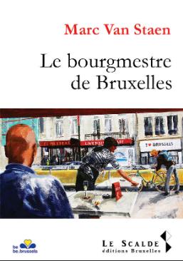 Le bourgmestre de Bruxelles