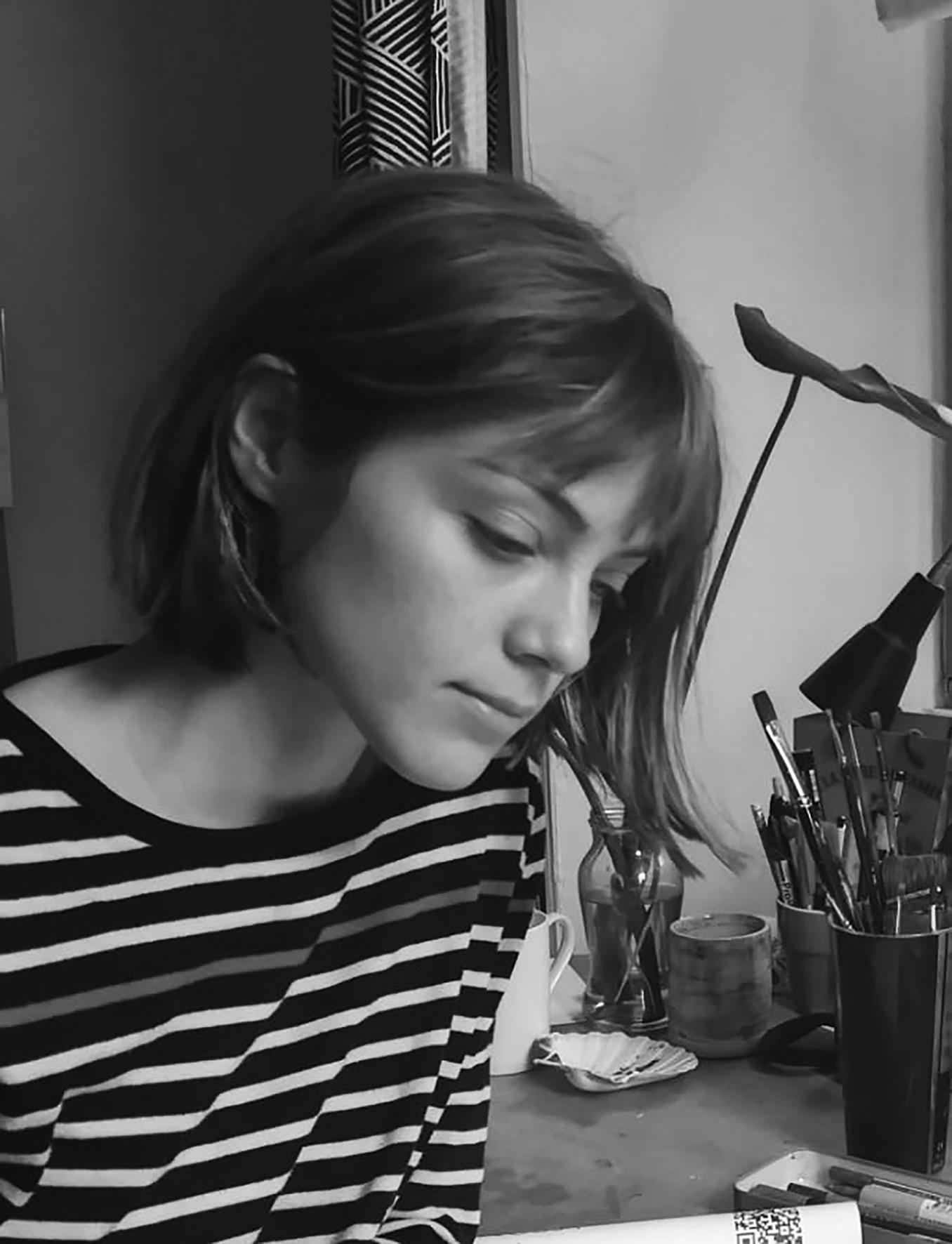 Giulia Vetri