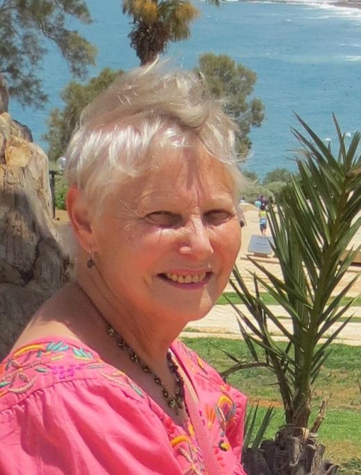 Anne Rothschild