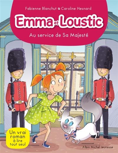 Emma et Loustic : Au service de Sa Majesté (tome 15)