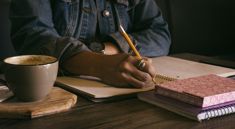 Atelier d'écriture en ligne : les lundis au soleil