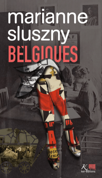 Belgiques : Chemins de femmes