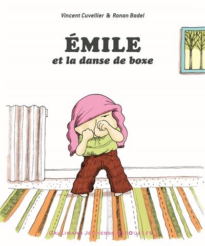 Emile (tome 12) : Emile et la danse de boxe