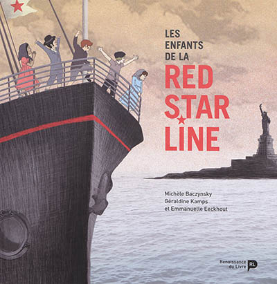 Les enfants de la Red Star Line