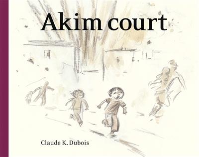 Akim court
