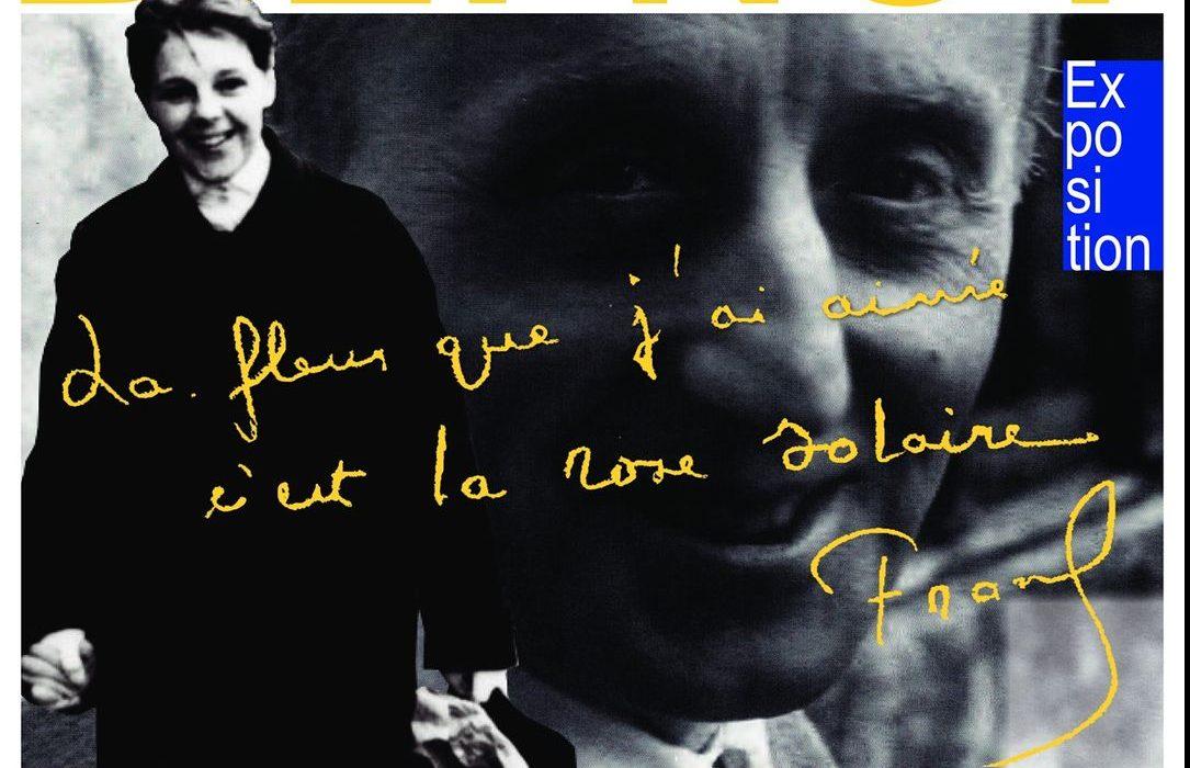 De Haute Nuit à Montbliart : Franz Moreau, Madeleine Biefnot, deux poètes de la lumière