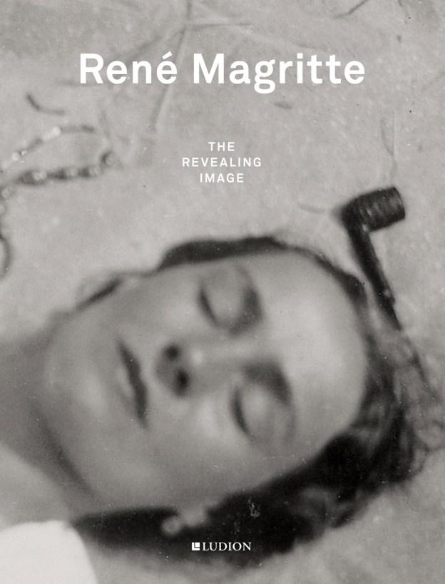 René Magritte, The Revealing Image (L'Image révélée)