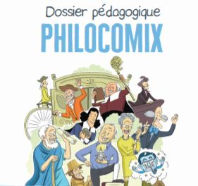 Philocomix : Dossier pédagogique