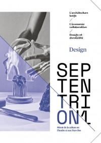 Septentrion - 1  - 2020  - 1er semestre 2020 - DESIGN