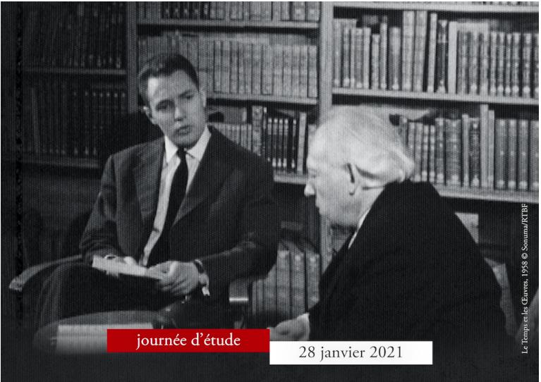 Écrans à la page : littérature et télévision en Belgique