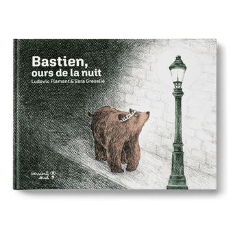 Bastien, ours de la nuit