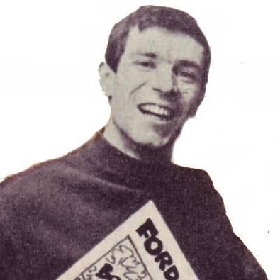 Francis Bertrand (Francis)