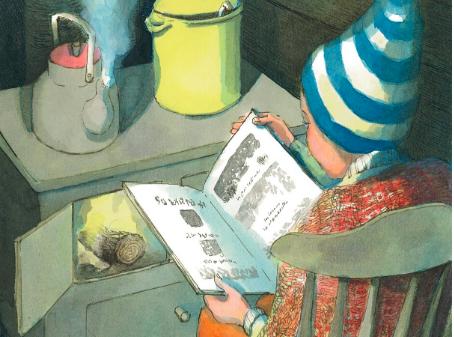 « Dessinons des Histoires ! »: Mini revue par Anne Brouillard