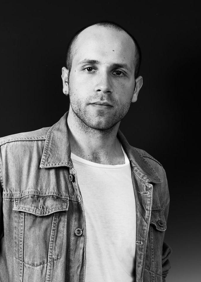 Guillaume Druez