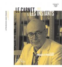 Namur,  l'enquête littéraire (… et  petite  flânerie littérante à Dinant)