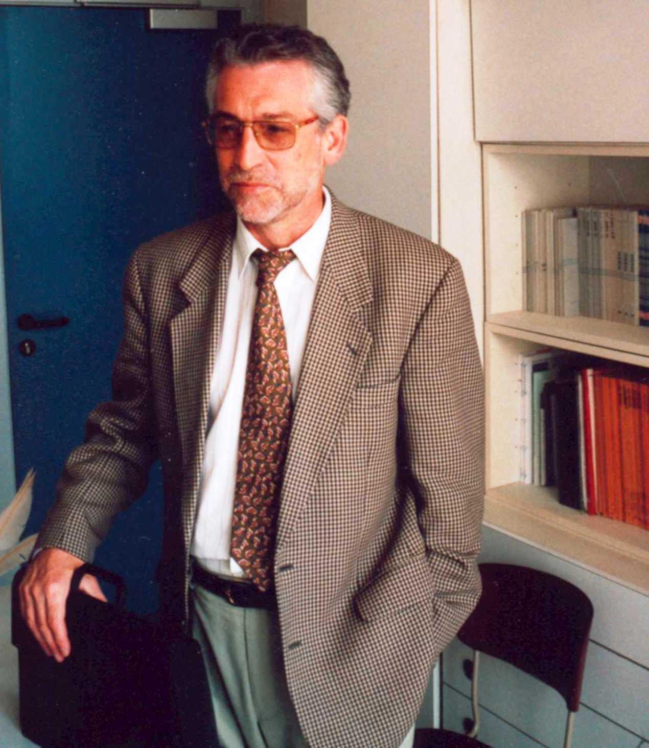 Frans De Haes