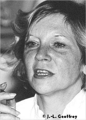 Anne-Marie La Fère