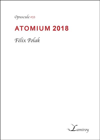 Atomium 2018