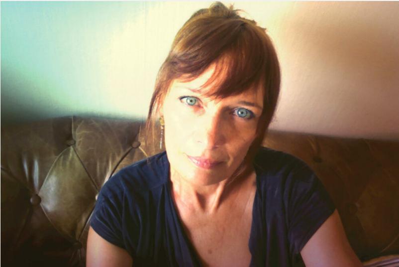 Écrire : parlons-en avec Frédérique Dolphijn