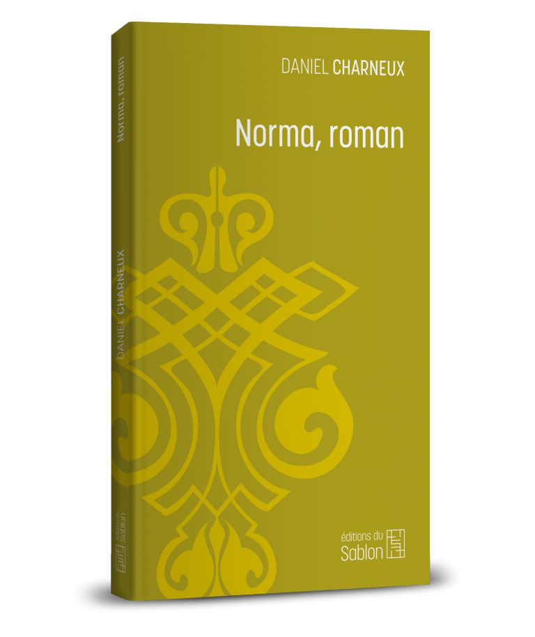 Norma, roman