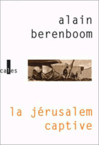 La Jérusalem captive