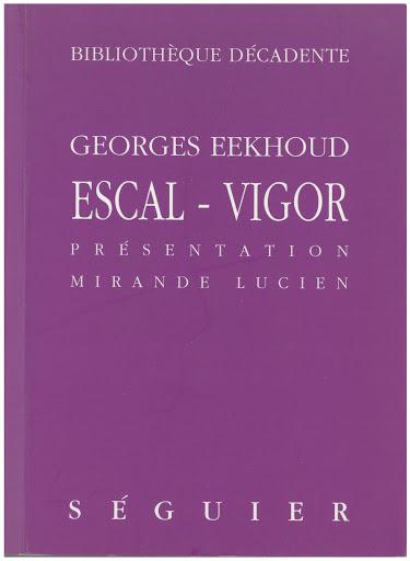 Escal - Vigor